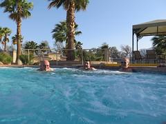 April 14, 2015 (41) (gaymay) Tags: california gay love water pool happy desert palmsprings swimmingpool spa triad