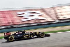 Formula One World Championship (billyboes) Tags: china track shanghai action chinese f1 grandprix formulaone formula1 gp shanghaiinternationalcircuit jm425 gp1503b
