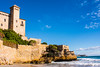 Castell de Tamarit (xordi_81) Tags: winter sea sky castle clouds mar mediterranean mediterraneo cel castillo tarragona castell tamarit hivern núvol altafulla nubols mediterrani tarragonès costadaurada castelldetamarit