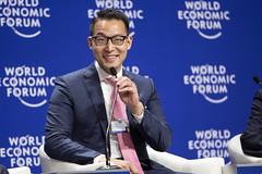Anchoring Trust in East Asia's New Regionalism (World Economic Forum) Tags: indonesia id meeting jakarta wef worldeconomicforum eastasia 2015