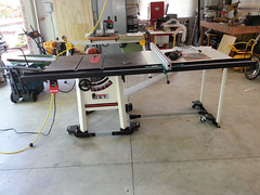 Charles Ragan - DIY Table Saw Guide Rails 03