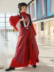2014-03-15 S9 JB 74887#coht40s20 (cosplay shooter) Tags: anime comics comic cosplay avatar manga leipzig mai cosplayer sonja rollenspiel roleplay lbm 100b aang leipzigerbuchmesse legendofaang daisukesb id099563 2014118 2014052 x201504