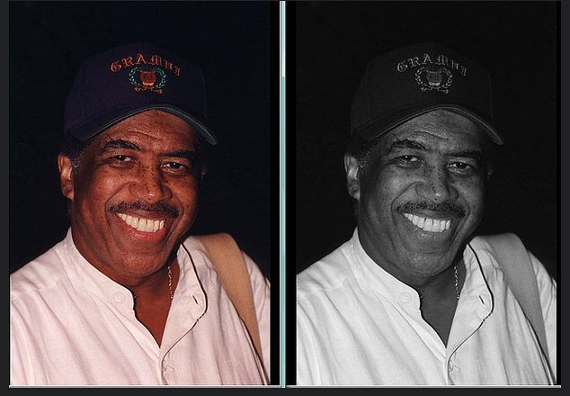 Ben E. King R.I.P.  copyright john mathew smith 2000