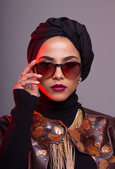 Oh You Pretty Things (Jason Arber) Tags: female studio shoot sam muslim mai disorder osuga ohyouprettythings disordermagazine minaz geroldi mipster mawjee