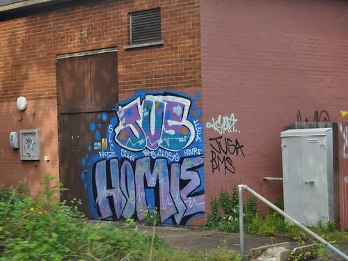 JUS / HOMIE