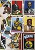 """Heroes of the Blues"" Art by Robert Crumb, Text by Stephen Calt. Denis Kitchen Publishing Co. Originally released 1980 (2011 reprint). (chimichagua) Tags: heroesoftheblues bluesmasters earlybluesmusic bluesmusiciansillustrations robertcrumb rcrumb crumbblues bluestradingcardset blues"