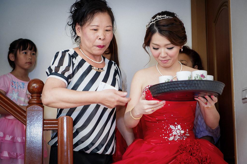杜青&腕真-Wedding-067