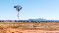 Southern Cross (Filippo Pappalardo) Tags: mill windmill australia outback southaustralia flindersranges