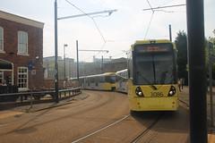 3086 (Alex Drennan) Tags: salfordquays metrolink