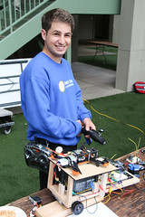 PZ20160513-046.jpg (Menlo Photo Bank) Tags: noah ca boy people favorite usa us spring student technology engineering quad science event individual atherton drone 2016 engaging upperschool makerfaire menloschool photobypetezivkov appliedscienceresearch