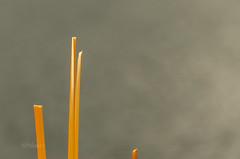 Good Morning (Goutam.Krishnamoorthy) Tags: arizona lake nature water grass yellow grey prescott yavapai lynxlake
