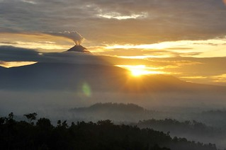 borobudur - java - indonesie 2