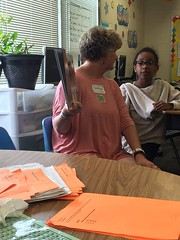 Virginia Read-In