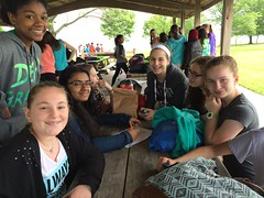 NJHS at Sandy Point (KFiabane) Tags: annapolis sandypoint njhs