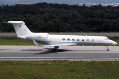 Z) DC Aviation Gulfstream V-SP D-ADCL GRO 15/05/2016 (jordi757) Tags: nikon airplanes girona costabrava lege gulfstream avions gro gv d300 g550 gulfstreamv dcaviation dadcl