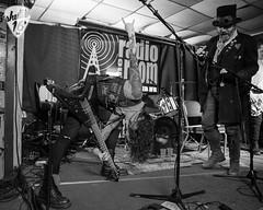The Men That Will Not Be Blamed For Nothing - 17 (Shutter 16 Magazine) Tags: punk unitedstates livemusic southcarolina heavymetal worldmusic greenville steampunk localmusic musicjournalism wpbr internationalmusic theradioroom thementhatwillnotbeblamedfornothing kevinmcgeephotography