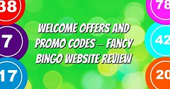 Just Pinned to Bingo Site Reviews: Welcome Offers and Promo... (newbestbingosites) Tags: new best bingo sites