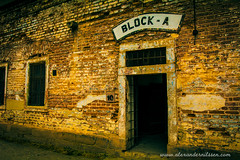 Block A (A.Nilssen Photography) Tags: camp konzentrationslager prison theresienstadt kl mala kz lager concentrationcamp gestapo terezin smallfortress pevnost