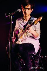 (Mister Mouth) (Sundance = ) Tags: concert similars sundanncestudio sundancelee       gigs stage mistermouth legacytaipei indieband indierock indie   guitarist fender