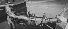 Riders (gothick_matt) Tags: uk water bristol unitedkingdom harbour places harbourside riveravon floatingharbour hotwells entrancelock junctionlock