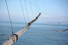 Apulien (andreasdietrich477) Tags: italien sea sky italy sun beach strand landscape boot eos meer wasser mare view outdoor aussicht landschaft sonne weite schiff apulia peschici apulien 550d weichgezeichnet niedrigerkontrast mittlerequalitt mittlerequalitt