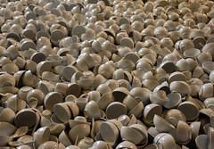 Wall Art (WilliamND4) Tags: art nikon cups d750 teacups bowls