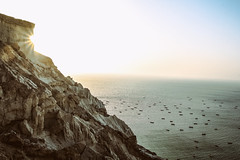 IMG_7549-Edit (Usaf Jaffari) Tags: travel pakistan sunset beach nature explore traveling gawadar