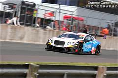Team Parker Racing GT3 Bentley (graeme cameron photography) Tags: park championship rick british morris seb roar bentley blower gt3 oulton parfitt