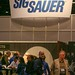 2009 SHOT Show - SIG SAUER Booth