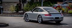 Porsche Carrera S (Mike Cashen) Tags: nikon d750 70200mmf28 porschecarreras rollingshot