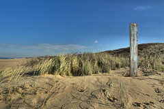 Am Meer (3) (Spinnerelschen) Tags: holland strand meer