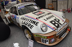 Porsche 911 Carrera RSR 3L (benoits15) Tags: old classic cars car festival vintage nikon automobile flickr 911 meeting automotive voiture racing historic retro collection turbo german porsche motor avignon coches carrera prestige anciennes 3l rsr