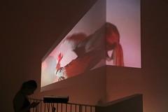 BTEC Media Video Installation (Tallis Photography) Tags: btec media video installation tallis thomastallis