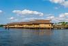 Polynesian Bungalows (Nickb223) Tags: world vacation water club hotel orlando village florida disney resort walt bungalows dvc polynesian
