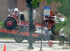 IMGP4270 (The_Bjbuttons) Tags: chicago 511club muster fire engine