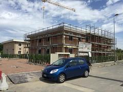 Ingresso complesso (gruppoiffi) Tags: italy casa realestate tuscany advertise costruzioni altopascio classea edilizia appartamenti immobiliare iffi risparmioenergetico iphoneography