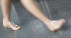 Street feet (553) (I Love Feet & Shoes) Tags: street sexy feet stockings pie shoes highheels sandals tights lingerie heels ps huf hoof bas pieds mules pantyhose schuhe casco piedi meias medias scarpe sandalias chaussures sapatos sandlias zapatillas sandalen  sandales  sabot sandali  strmpfe    calcanhares  fse