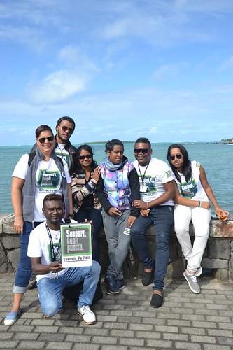 Mauritius action photos (40)
