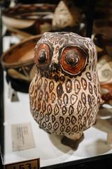 QF4C7713 (leslilundgren) Tags: owl pittriversmuseum