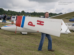 No comment.. (Air Frame Photography) Tags: uk england flying aircraft airplanes competition gliding glider gliders ls oxfordshire dg shenington bga regionals avgeek realflying