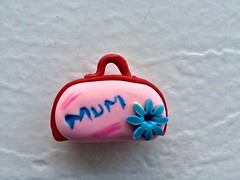 Mother's Day (Layla's Sugar Flowers) Tags: flowers cake sugar toppers