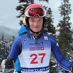 Liam Applegath, Sun Peaks Alpine Club, Whistler Cup Team BC.PHOTO CREDIT: Coast Mountain Photography www.coastphotostore.com/Events/Whistler-Cup-2015