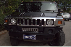 Stretch Hummer (nickant44) Tags: film analog nikon kodak south australia f100 scan 400 portra coolscan afd 35105mm 5000ed