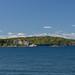 Middle Island near Lake Superior's south shore
