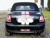 09 BMW MINI Roadster (R59) Verdeck ss 01