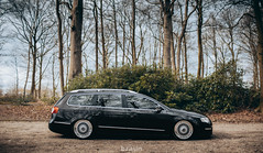 "Volkswagen Passat Variant 3C - 18"" BBS RS289 (Rick Bruinsma) Tags: 99thbv"