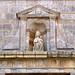 La hornacina *  Iglesia Parroquial de Nuestra Señora de la Asuncion