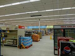 New Pantry Layout (Nicholas Eckhart) Tags: cambridge ohio usa retail america us oh stores kmart 2015 supercenter discountstore superkmart