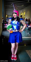 AB2015-1380154 (PuntoDeAries Phos-GraphΦs) Tags: anime one cosplay tinkerbell joker piece naruto cosplayers animeboston bookoflife killlakill animeboston2015 ab2015 haikyu
