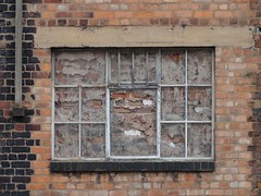 2015 04 24 206 Birmingham canals (Mark Baker, photoboxgallery.com/markbaker) Tags: uk bridge england english window up canal photo spring birmingham europe baker farmers britain lock mark united great flight kingdom canals photograph gb april british 2015 bricked fazeley picsmark